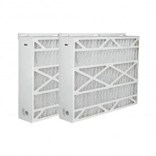 DPFT21X235X5AM13 Tier1 Replacement Air Filter - 21X235X5 (2-Pack)