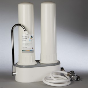 W9380003 Doulton Countertop Water Filtration System