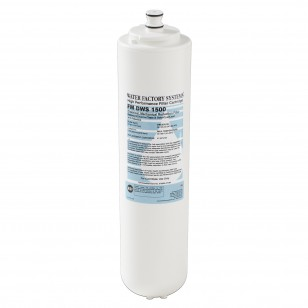 FM 1500 CTG Water Factory Systems Under Sink Replacement Filter Cartridge