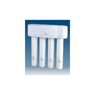 SQC-4 Water Factory Systems Reverse Osmosis Filter System