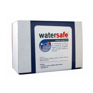 WS-425SPT WaterSafe Water Test Kit (10-Pack)