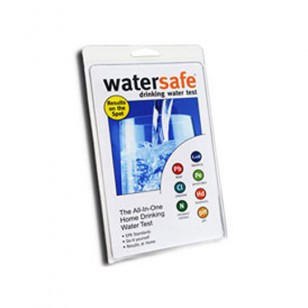 WS-425B WaterSafe Water Test Kit