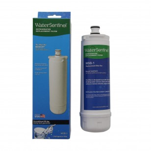 WSB-1 WaterSentinel CS-52 Comparable Refrigerator Water Filter