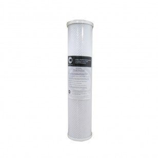 MAXETW-FF20 Watts C-MAX Whole House Water Filter Cartridge