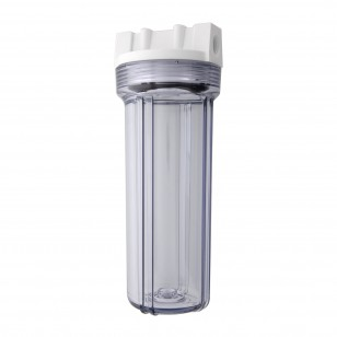 FH4200CW12 Watts Flowmatic Clear Water Filter Housing
