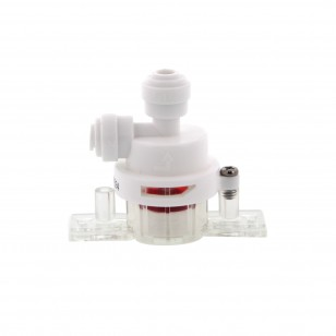 LPSOV Watts 1/4-inch Leak Protector & Shut off Valve with Two Applicator Tablets