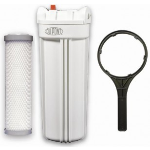 WFDW120009W DuPont Universal Drinking Water Filter System