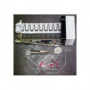 4317943 Whirlpool Replacement Refrigerator Icemaker Kit