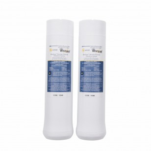 WHEERF Whirlpool Replacement Water Filter Pack