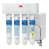 3MRO401-01 3M Under Sink Reverse Osmosis Water Filter System
