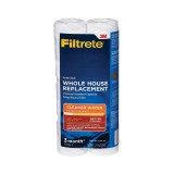 3WH-STDPL-F02 3M Filtrete Water Filter Cartridges (2-Pack)