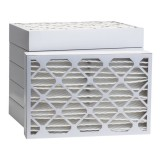 Tier1 1900 Air Filter - 10x16x4 (6-Pack)