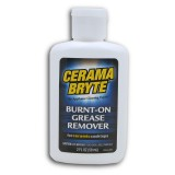 Cerama Bryte Burnt-On Grease Remover – For Ceramic Cooktops (#20812)