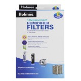 Holmes HWF100UC3 Replacement Humidifier Filters (3-Pack)