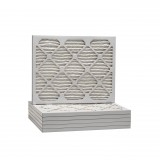 20x24x1 Merv 11 Universal Air Filter By Tier1 (6-Pack)