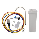 30008 New Wave Enviro Undercounter 10 Stage Filter System