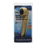 HH-GD Sprite Handheld Gold Shower Filter System