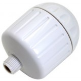HO2-WH Sprite High Output2 Shower Filter System (White)