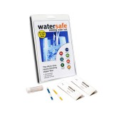 ALL-IN-ONE WaterSafe Drinking Water Test Kit