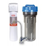 WFCH2 DuPont Complete Home Water Filtration Kit