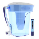 ZP-010 ZeroWater Water Filter Pitcher