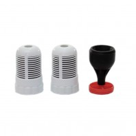 Seychelle-1-40100-2 Dual Replacement Filters