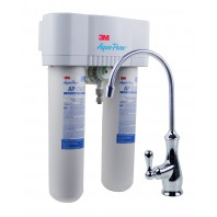 AP-DWS1000, 5583101 3M™ Aqua-Pure™ Under Sink Dedicated Faucet Water Filter System