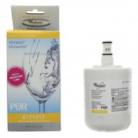 8171413 (top-freezer, quarter-turn, inside-the-fridge) Whirlpool Refrigerator Water Filter