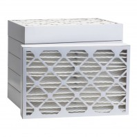 20x25x4 Merv 13 Universal Air Filter By Tier1 (6-Pack)