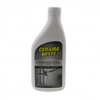 Stainless Steel Polish From Cerama Bryte (16 Oz, Model 47916)