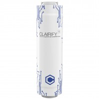 CL-12 Clairify Whole House Inline Filter (Front View)