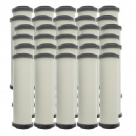 Doulton W9223022 Ultracarb 30-Pack Replacement Ceramic Filter