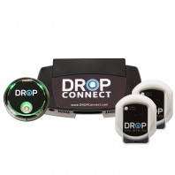 Drop Connect Home Protection System and Leak Detectors 2-Pack