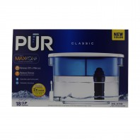 DS-1800Z PUR 2-Stage 160-Ounce Water Dispenser
