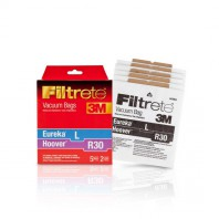 64706 Filtrete Hoover R30 Vacuum Bags and Filters (5 bags / 2 filters)