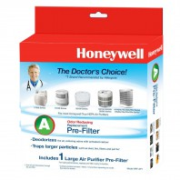 HRF-AP1 Honeywell Universal Carbon Pre-filter