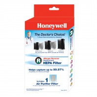 HRF-R1 Honeywell True HEPA Replacement Filter