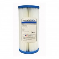Hydronix SPC-45-1005 Whole House Sediment Filter Cartridge
