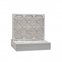 Tier1 1500 Air Filter - 21x23x1 (6-Pack)