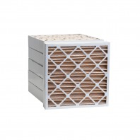 Tier1 1500 Air Filter - 20x20x4 (6-Pack)