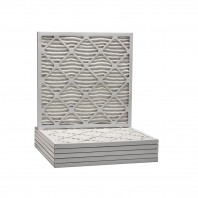 Tier1 1900 Air Filter - 20x21x1 (6-Pack)