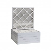 Tier1 1900 Air Filter - 21-1/4 x 21-1/4 x 2 (6-Pack)