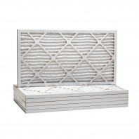 Tier1 600 Air Filter - 16x21x1 (6-Pack)