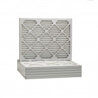Tier1 600 Air Filter - 20x22x1 (6-Pack)