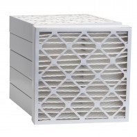 24x24x4 Merv 13 Universal Air Filter By Tier1 (6-Pack)