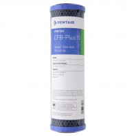 CFB-Plus10 Pentek Replacement Filter Cartridge