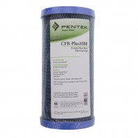 Pentek CFB-Plus10BB Fiberdyne Carbon Filter