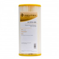 Pentek ECP50-BB Whole House Water Filter Replacement Cartridge