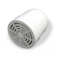 RCCQ-A Rainshowr Shower Replacement Filter Cartridge - ABS Plastic