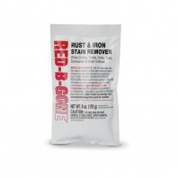 Pro Products Red-B-Gone Rust & Iron Stain Remover (6 Oz., #RBG-0500)